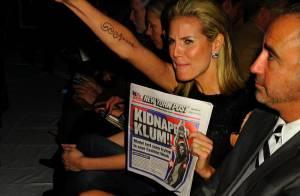 Quand Heidi Klum use de ses charmes pour... parvenir à ses fins !