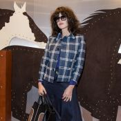 Fashion Week : Isabelle Adjani et Naomi Campbell, duel d'icônes chez Tod's