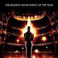 L'affiche officielle des Oscars 2009