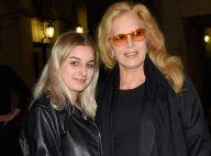 Sylvie Vartan : Tendre cliché souvenir pour les 20 ans de sa fille Darina