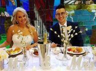 Tiffany Thornton : Deux ans après le drame elle se remarie, les fans critiquent
