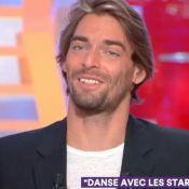 """Camille Lacourt stressé pour DALS : """"Je sais que je ne vais pas aller loin"""""""