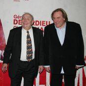 Nathalie Baye, Gérard Depardieu et tout le cinéma français... pour fêter Claude Chabrol !