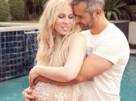 Natasha Bedingfield : La chanteuse est enceinte de son premier enfant