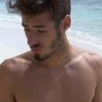 """Koh-Lanta Fidji, le prime time du 13 octobre 2017 sur TF1. Ici Marvyn."""