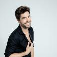 """Agustin Galiana, candidat de """"Danse avec les stars 8"""" sur TF1. Septembre 2017."""
