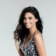 """Tatiana Silva, candidat de """"Danse avec les stars 8"""" sur TF1. Septembre 2017."""
