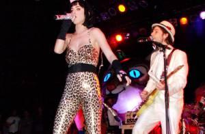 Katy Perry, une vraie tigresse face à ses fans ! Regardez !