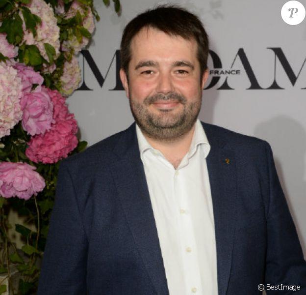 Jean-François Piège aminci : En un an il s'est transformé !