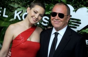 Kate Hudson : Craquante en rouge, elle honore son amie Gwyneth Paltrow