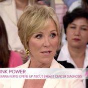 Joanna Kerns (Quoi de neuf docteur ?) a subi une double mastectomie...