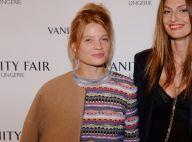 Mélanie Thierry et Sarah Lavoine : Toutes folles de lingerie chez Vanity Fair