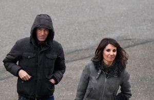 Zinedine Zidane : Sa discrète femme Véronique ose une
