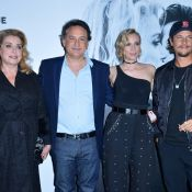 Nekfeu : Trio de choc avec la belle Diane Kruger et la grande Catherine Deneuve