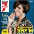 """Magazine """"Télé 7 Jours"""", en kiosques lundi 23 octobre 2017."""