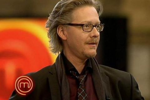 Sébastien Demorand : La nouvelle vie de l'ex-juré de Masterchef