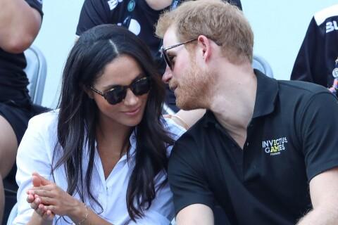 Meghan Markle et le prince Harry cherchent une date pour leur mariage !