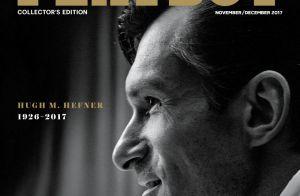 Ines Rau pour Playboy : La Française transgenre devient playmate