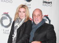 Billy Joel, 68 ans, papa pour la troisième fois : Sa jeune épouse a accouché !