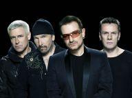 VIDEO : U2 en live sur Canal+ : découvrez leur performance et... leur génial nouveau morceau !
