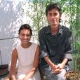 Isabelle Giordano et Philippe Vecchi © Francis Petit/ABACA.
