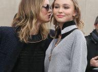 Lily-Rose Depp : Dix ans après, elle reprend un rôle de sa mère Vanessa Paradis