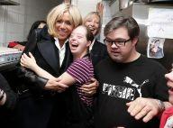 Brigitte Macron touchante avec les enfants : Déplacement surprise à Nantes