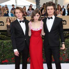 23E Cérémonie Des Screen Actors Guild Awards stranger things - toute l'actu ! - purepeople