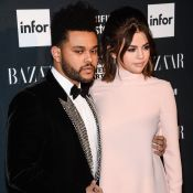 Selena Gomez : La rupture avec The Weeknd !
