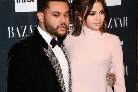 Selena Gomez : La rupture avec The Weeknd !