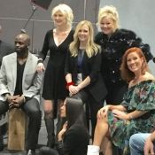 Sabrina : Après la polémique, Melissa Joan Hart réunie avec ses collègues...