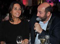 """Julia Vignali, son chéri Kad Merad : """"J'ai arrêté de miser sur les cheveux"""""""