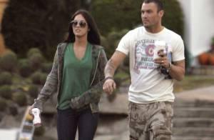 Megan Fox et Brian Austin Green... fin de l'histoire d'amour ? Ben... oui ! (réactualisé)
