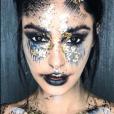"""""""Nabilla, déguisée en momie sexy pour Halloween 2017, s'affiche méconnaissable."""""""