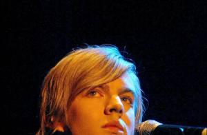 Thierry Amiel, de Nouvelle Star : le beau blond aux yeux bleus revient dans les bacs !