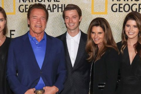 Arnold Schwarzenegger retarde son divorce avec Maria Shriver... par avarice !