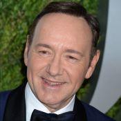 Kevin Spacey accablé : De nouvelles accusations contre la star d'House of Cards