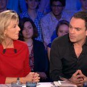 Claire Chazal vannée par Yann Moix dans ONPC !