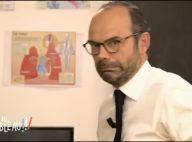 Emmanuel Macron : Quand Edouard Philippe lui raccroche au nez en public...
