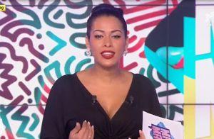 Ayem Nour, sa robe décolletée aux NRJ Music Awards : elle réagit avec humour