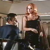 Karin Dor : Mort de la James Bond Girl d'On ne vit que deux fois
