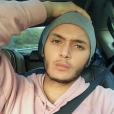 """""""Lakhdar Rahim, ex-candidat de """"Garde à vous"""" (M6) puis """"La Villa des coeurs brisés"""" (NRJ12), se confie sur sa nouvelle dentition."""""""