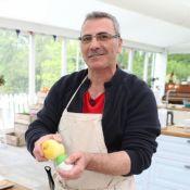 """Meilleur Pâtissier, l'abandon de Sylvain : """"C'était de la fatigue, un surmenage"""""""