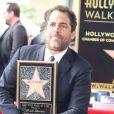 """Brett Ratner reçoit son étoile sur le célèbre """"Walk of Fame"""" à Hollywood, Los Angeles, Californie, Etats-Unis, le 19 janvier 2017."""