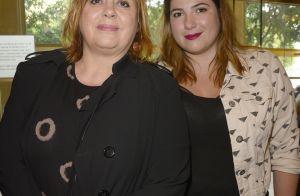 Charlotte Gaccio maman : La fille de Michèle Bernier poste une photo des bébés