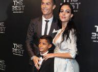 Cristiano Ronaldo papa : Sa chérie Georgina toute fine après l'accouchement