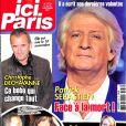 Ici Paris, n°3776 du mercredi 15 novembre 2017.