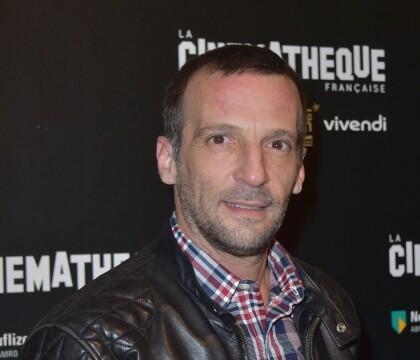 """Mathieu Kassovitz : """"J'ai une hygiène de vie de merde"""""""