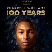Louis De Caunes : Le fils d'Antoine De Caunes s'associe à Pharrell Williams