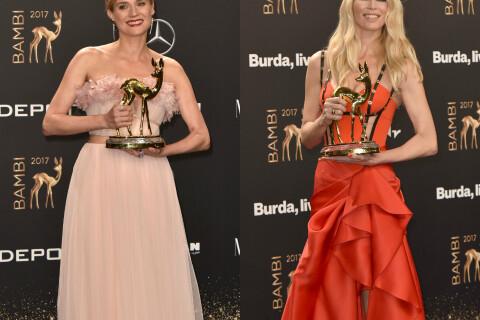 Diane Kruger et Claudia Schiffer : Les Allemandes sacrées et sur leur 31